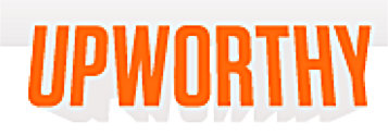 Upworthy website logo