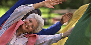 Exercise Boosts Memory Problems