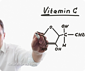 Vitamin C cured one man's pneumonia in three hours - image from Natural News