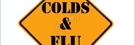 Help for Colds and Flu