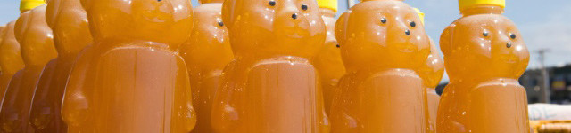 Most honey contains glyphosates, the main ingredient in Roundup