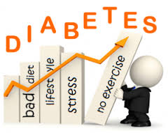 Diabetes, Den's Story
