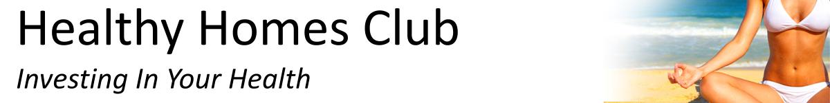 Healthy Homes Club