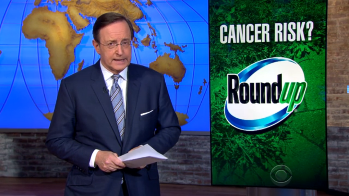 Evidence EPA Colluded With Monsanto to Dismiss Cancer Concerns Grows Stronger