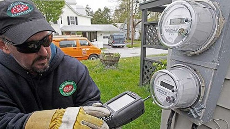Smart meters cause massive changes to the heart