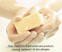 toxic chemical ingredients in personal care products - image graphic