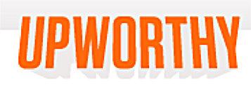 Upworthy website logo