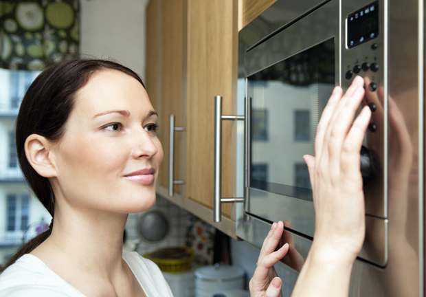 The real dangers of microwaves